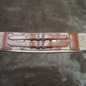 Accessories - Wide  belt